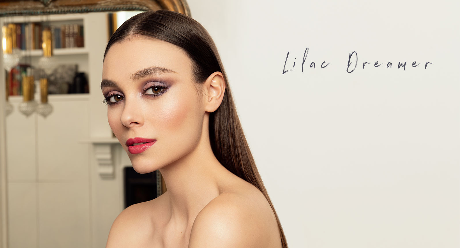 Get The Look Lily Lolo Lilac Dreamer